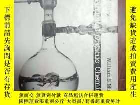 二手書博民逛書店EXPERIMENTAL罕見organic chemistry