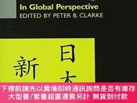 二手書博民逛書店Japanese罕見New Religions In Global Perspective (new Religi