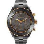 SWAROVSKI施華洛世奇 Octea Lux Chrono手錶 5610472