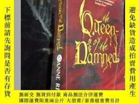 二手書博民逛書店Queen罕見of the Damned .Y12498 Ann