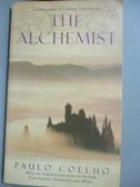 【書寶二手書T7/原文小說_ICG】The Alchemist_Coelho, Paulo