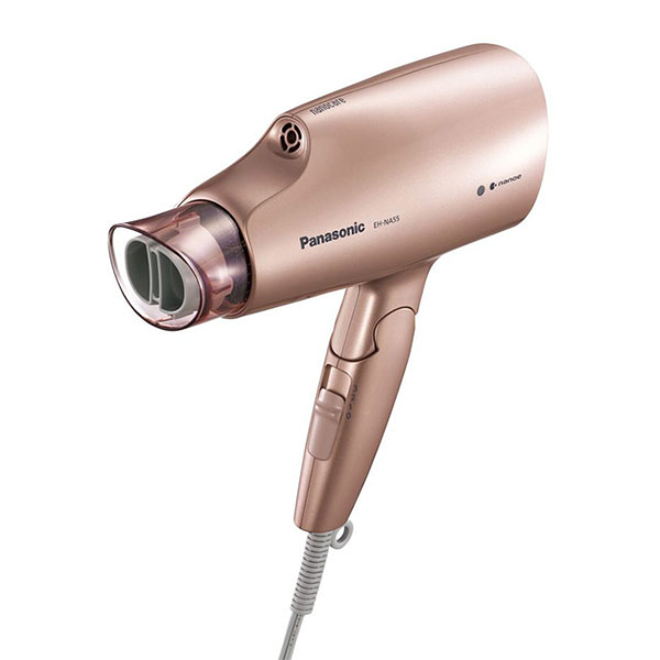 【Panasonic國際牌】奈米水離子吹風機EH-NA55-PN