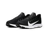 NIKE系列-QUEST 2 男款黑白色運動慢跑鞋-NO.CI3787002