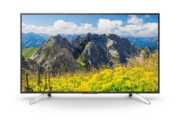 SONY KD-65X7500F 65吋 4K HDR 智慧液晶電視 KD-65X7500F