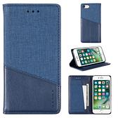 iPhone 8 7 6 6S Plus 手機套 手機殼 保護套 側翻可立 磁吸皮套 全包軟殼 翻蓋皮套 插卡錢包
