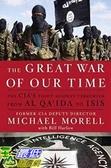[104美國直購] 2015 美國暢銷書排行榜 The Great War of Our Time: The CIA s Fight Against Terrorism