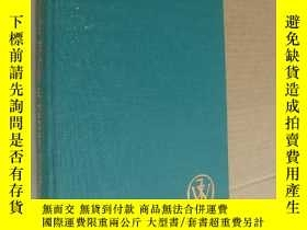 二手書博民逛書店The罕見Molecular Biology of Enzyme