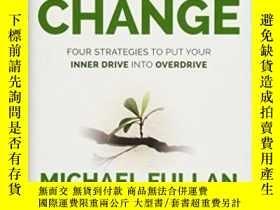 二手書博民逛書店Freedom罕見To Change: Four Strategies To Put Your Inner Dri