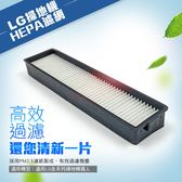 【GreenR3濾網】適用LG掃地機器人HEPA濾網 適用全系列 耗材 配件