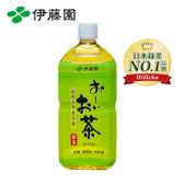 OiOcha 綠茶PET975mL*12入/箱購