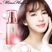 Miss Hana 花娜小姐 妝素顏透亮賴床霜 30ml 玫瑰素顏霜 ◆86小舖 ◆