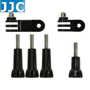 【南紡購物中心】JJC GoPro配件Pivot Arm軸手臂組合延伸器含螺絲GP-J10