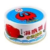 紅鷹牌海底雞水煮170g x3【愛買】