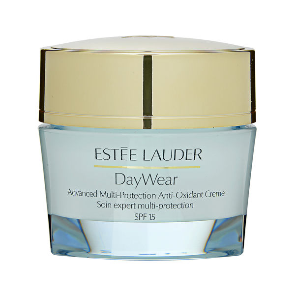 Estee Lauder 雅詩蘭黛 DayWear 防護抗氧化防曬面霜 SPF15(乾性膚質)1.7oz,50ml ~