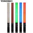 EGE 一番購】Yongnuo 永諾 YN360L 雙色溫 棒型LED持續燈 光棒 可調色溫 RGB全彩 YN-360