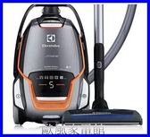 【歐風家電館】( 送地板吸頭+E210紙袋) 伊萊克斯 旗艦級極靜抗敏 除螨吸塵器 ZUO9927 (Z8871頂級版)