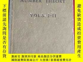 二手書博民逛書店TOPICS罕見IN NUMBER THEORY 數論基礎Y367679 如圖 如圖