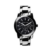 【Relax Time】/百搭三眼錶(女錶 手錶 Watch)/R0800-16-09/台灣總代理原廠公司貨一年保固