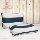 諾貝達 藍帶立體舒適人體工學枕 一顆 台灣製 超取限一顆 伊尚厚生活美學