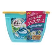 P&G-3D洗衣膠球17顆盒裝(白葉花香) 【康是美】
