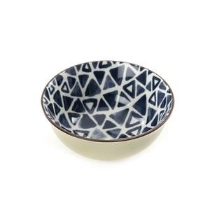 簡約和風五入碗 藍石