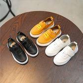 男童皮鞋軟底單鞋休閒皮鞋
