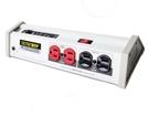 《名展影音》專業級音響排插必備蓋世特OH-T8B 白色 第四代電源淨化濾波器