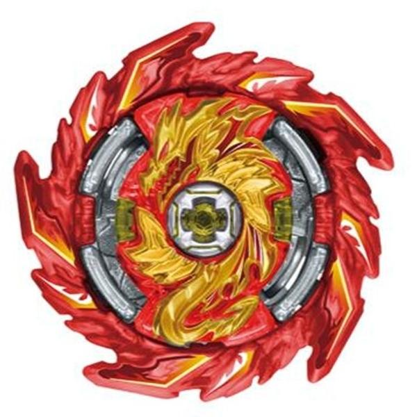 戰鬥陀螺 BURST#170-3 王者魔龍.8'.D 1S 不含發射器 確定版 超王世代 TAKARA TOMY