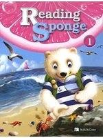 二手書博民逛書店 《READING SPONGE. 1 (Korean edition)》 R2Y ISBN:9788959973828│BUILD&GROW???