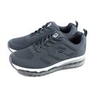 G.P (GOLD PIGEON) 阿亮代言 休閒運動鞋 灰色 針織 男鞋 P6946M-70 no470