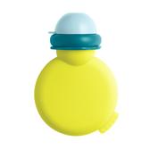 【奇哥】BEABA 果泥儲存袋150ml-藍綠