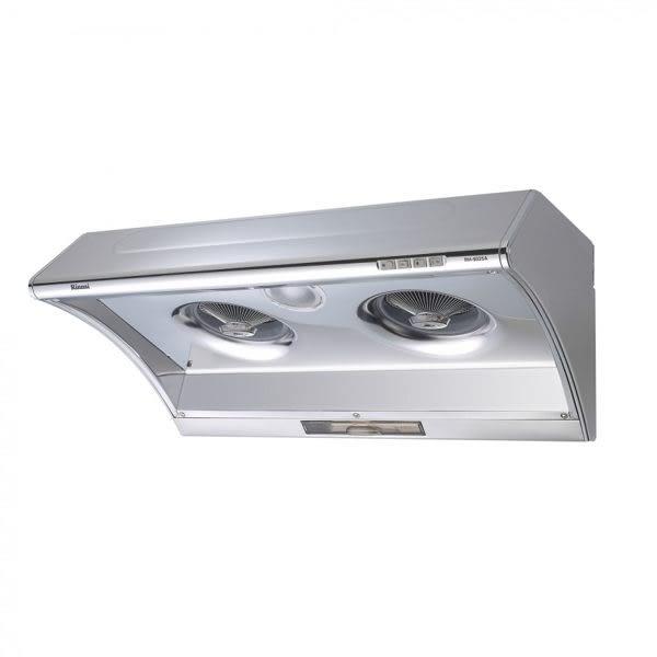 【甄禾家電】林內Rinnai 電熱除油排油煙機 RH-9025A(90CM) 除油煙機 廚房三機 限送大台北 RH-9025S
