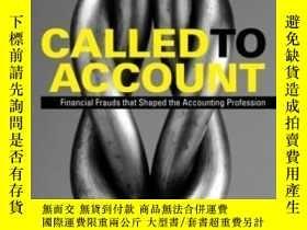 二手書博民逛書店Called罕見To Account: Financial Fr