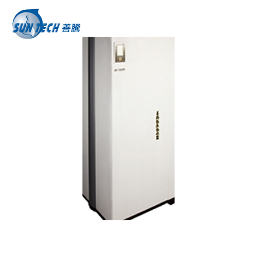 [SUN TECH 善騰]6-12人適用 舒適家庭專用機 MIT節能熱泵熱水器 HP-1500H
