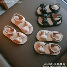 女童涼鞋兒童2021年新款寶寶夏季公主防滑小女孩春季小童軟底鞋夏 科炫數位