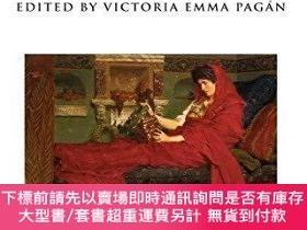 二手書博民逛書店A罕見Companion To TacitusY255174 Pagan, Victoria Emma Wil