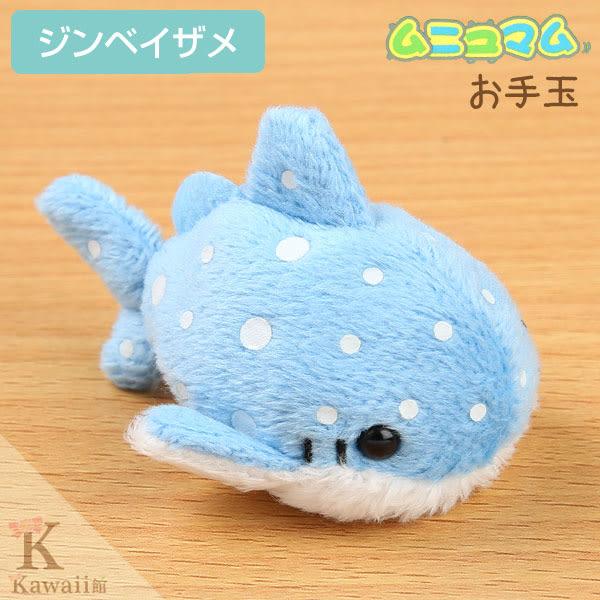 Hamee 日本 超迷你系列 療癒小動物 絨毛玩偶 掌上型娃娃 (小雞) 390-899773