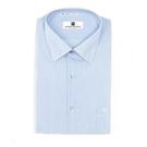 【南紡購物中心】【PIERRE BALMAIN 皮爾帕門】長袖襯衫-基本款藍白條紋(F1)