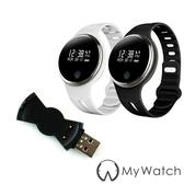 My Watch-第三代藍牙智慧手環 E07-充電器