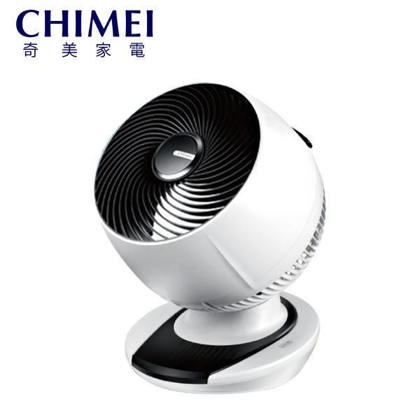 [CHIMEI 奇美]10吋DC馬達觸控3D擺頭循環扇 DF-10A0CD