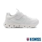 K-SWISS X Lite Trainer VLC舒適運動鞋-童-白
