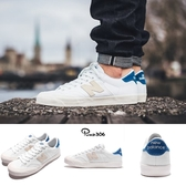 New Balance 休閒鞋 Pro Court OG 白 米白 藍 帆布鞋 低筒 基本款 男鞋 女鞋【PUMP306】 PROCTWTD