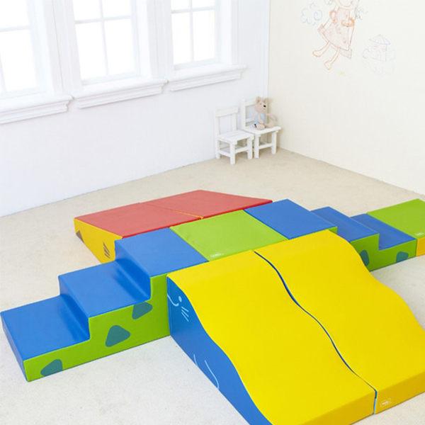 【台灣We Play】動物嘉年華-全套