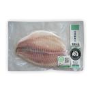 冷凍鯛魚片