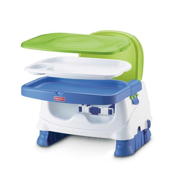 費雪 Fisher-Price 寶寶小餐椅