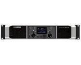 【音響世界】YAMAHA PX3 功率擴大器 - 300W高功率輸出/圖形等化器/限制器/延遲設定 (公司貨)