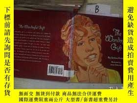 二手書博民逛書店The罕見Wonderful Gift 美妙的禮物 (A01)Y