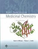 二手書博民逛書店《Foye s Principles of Medicinal Chemistry》 R2Y ISBN:0683307371