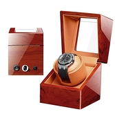 手錶收藏盒 米蘭茜搖表器機械表自動轉表器手錶盒收納盒搖擺器轉動放置器家用【全館免運】