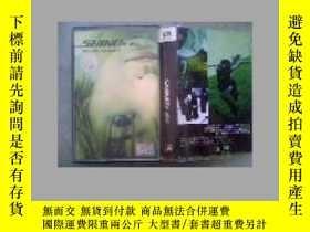 二手書博民逛書店林曉培SHINO罕見1998 磁帶一盤有歌詞Y18835 林曉培